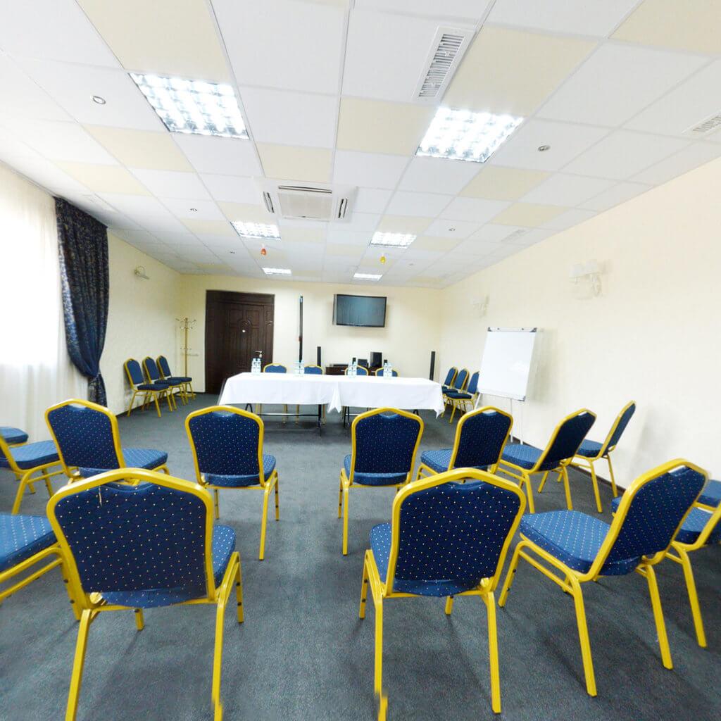 Конференц-зал Бровари