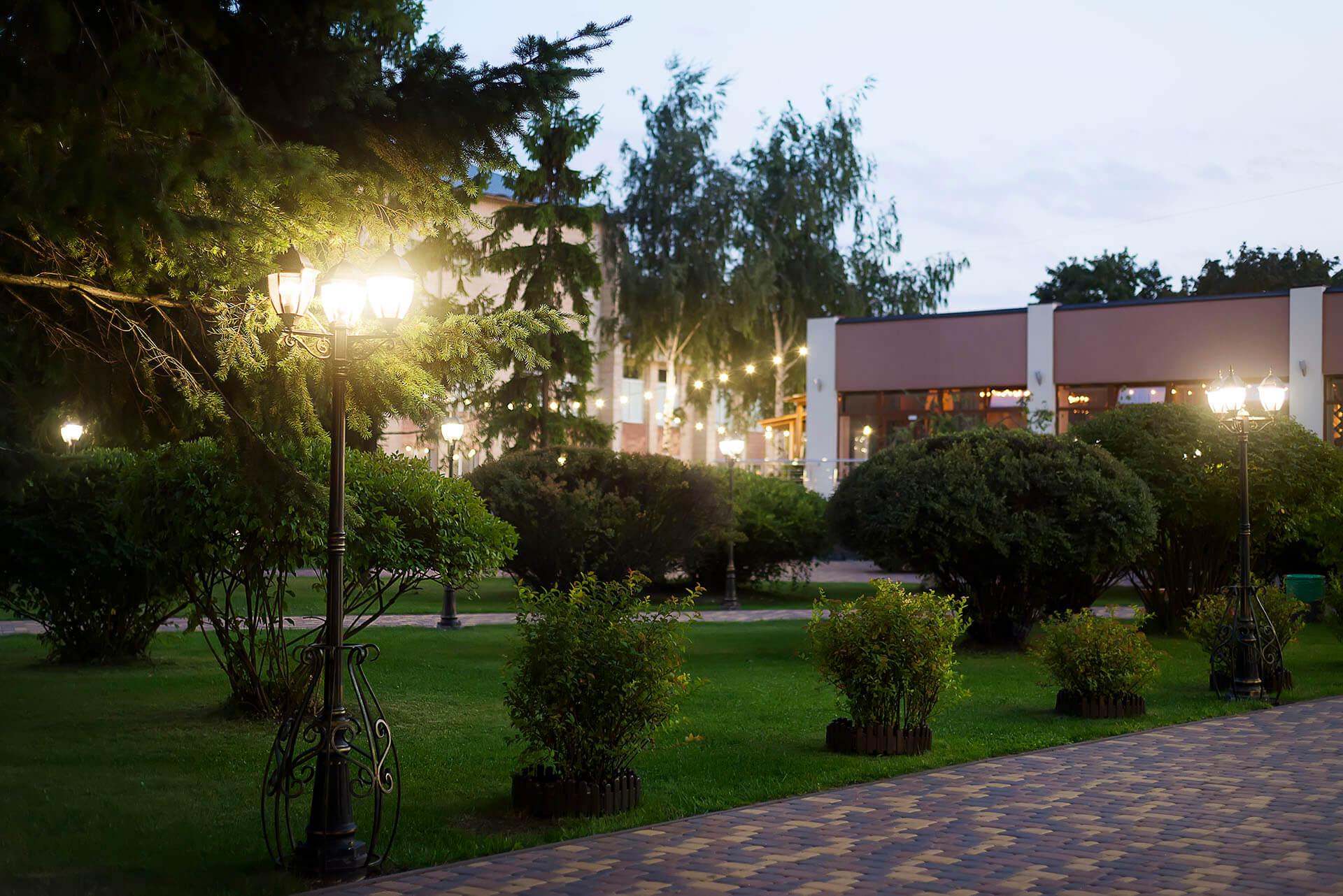 готель Бровари