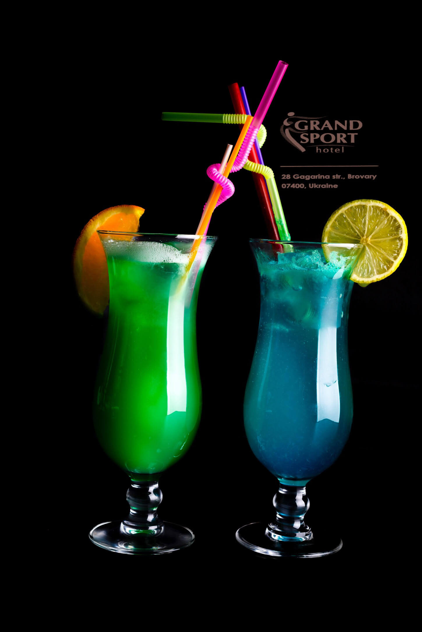 алкоголь Бровары